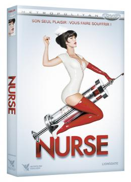 photo 3/4 - Nurse - © Metropolitan