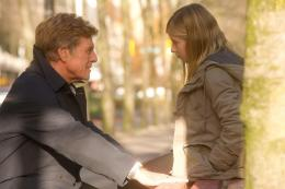 photo 14/32 - Robert Redford, Jackie Evancho - Sous surveillance - © SND