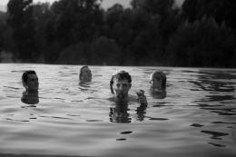 photo 8/15 - Tom Lenk, Sean Maher, Rikki Lindhome - Beaucoup de bruit pour rien - © Jour2Fête