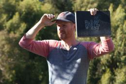 Joss Whedon Beaucoup de bruit pour rien photo 8 sur 15