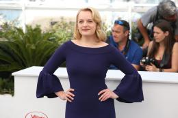 Elisabeth Moss Cannes 2017 : Top of the lake Photocall photo 6 sur 69