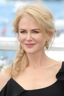 Nicole Kidman Cannes 2017 : Top of the lake Photocall photo 4 sur 366