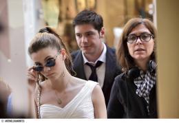 photo 4/6 - Giulia Valentini, Filippo Scicchitano et Francesca Comencini - Une journée à Rome - © Bellissima Films