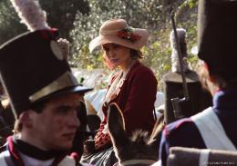 Soraia Chaves Les Lignes de Wellington photo 1 sur 2