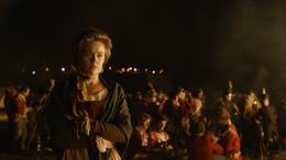 photo 16/22 - Jemima West - Les Lignes de Wellington - © Alfama Films