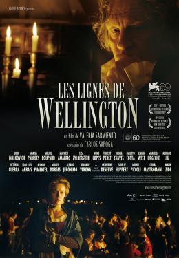 photo 22/22 - Les Lignes de Wellington - © Alfama Films