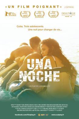 photo 11/11 - Dariel Arrechaga, Anail�n de la R�a de la Torre, Javier N��ez Flori�n - Una Noche - © Outplay