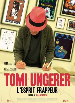 photo 6/8 - Tomi Ungerer : l'esprit frappeur - © Le pacte