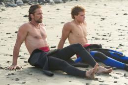 photo 14/23 - Gerard Butler, Jonny Weston - Chasing Mavericks - © 20th Century Fox