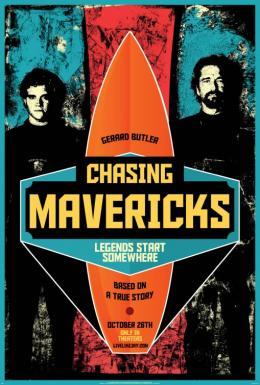 photo 20/23 - Chasing Mavericks