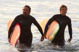photo 13/23 - Gerard Butler, Jonny Weston - Chasing Mavericks - © 20th Century Fox
