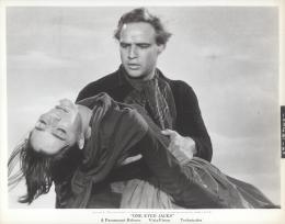 Marlon Brando La Vengeance aux deux visages photo 7 sur 40