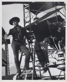 La Vengeance aux deux visages Marlon Brando photo 3 sur 11