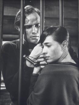Marlon Brando La Vengeance aux deux visages photo 10 sur 40