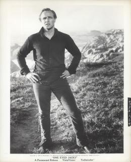 La Vengeance aux deux visages Marlon Brando photo 1 sur 11