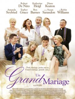 photo 6/9 - Un grand mariage - © Metropolitan Film