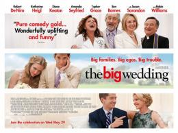 photo 9/9 - Un grand mariage - © Metropolitan Film
