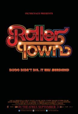 Roller Town photo 1 sur 2