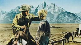 Alan Ladd L'Homme des vallées perdues photo 1 sur 3