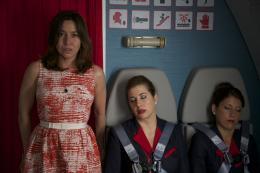 photo 18/35 - Lola Duenas - Les Amants passagers - © Pathé Distribution
