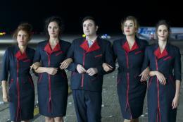 photo 26/35 - Carlos Areces - Les Amants passagers - © Pathé Distribution