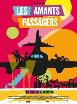 photo 35/35 - Les Amants passagers - © Pathé Distribution