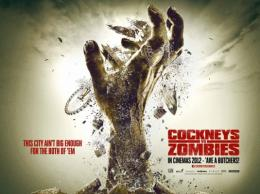photo 5/5 - Cockneys vs Zombies - © France T�l�visions Distribution