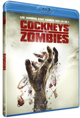 photo 1/5 - Cockneys vs Zombies - © France T�l�visions Distribution