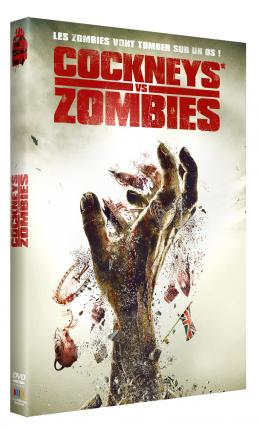 photo 2/5 - Cockneys vs Zombies - © France T�l�visions Distribution