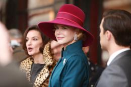 photo 1/46 - Nicole Kidman - Grace de Monaco - © Gaumont Distribution
