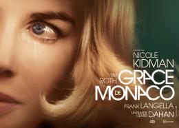photo 17/46 - Nicole Kidman - Grace de Monaco - © Gaumont Distribution