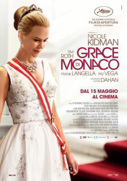 photo 46/46 - Nicole Kidman - Grace de Monaco