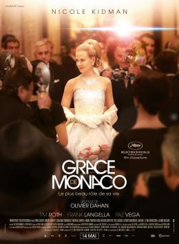 photo 16/46 - Nicole Kidman - Grace de Monaco - © Gaumont Distribution