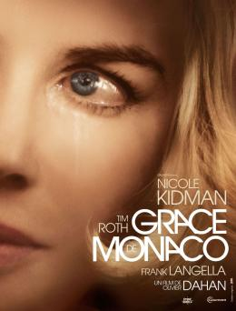 photo 18/46 - Nicole Kidman - Grace de Monaco - © Gaumont Distribution