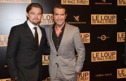 photo 25/41 - Leonardo DiCaprio, Jean Dujardin - Le Loup de Wall Street - © Metropolitan Film