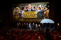 photo 28/41 - Leonardo DiCaprio, Martin Scorsese - Le Loup de Wall Street - © Metropolitan Film