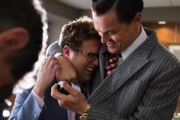 Le Loup de Wall Street Leonardo DiCaprio, Jonah Hill photo 5 sur 41