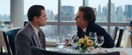 Le Loup de Wall Street Leonardo DiCaprio, Matthew McConaughey photo 10 sur 41