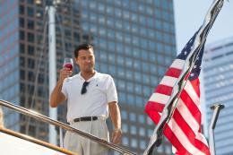 Le Loup de Wall Street Leonardo DiCaprio photo 1 sur 41