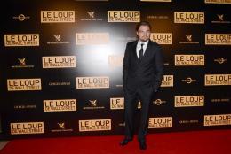 photo 23/41 - Leonardo DiCaprio - Le Loup de Wall Street - © Metropolitan Film