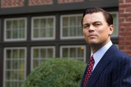 Le Loup de Wall Street Leonardo DiCaprio photo 8 sur 41