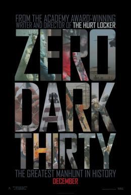photo 31/33 - Zero Dark Thirty - © Universal Pictures International France
