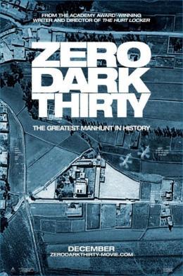 photo 33/33 - Zero Dark Thirty - © Universal Pictures International France