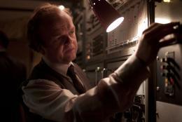 photo 3/7 - Toby Jones - Berberian Sound Studio - © Le pacte