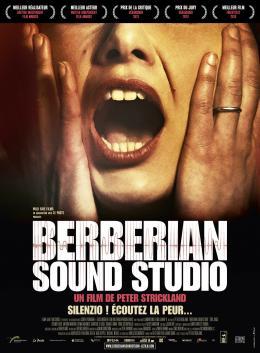 photo 6/7 - Berberian Sound Studio - © Le pacte