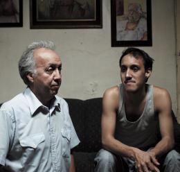 photo 4/8 - José Rodriguez, Gabino Rodríguez - Les Chansons populaires - © Capricci Editions