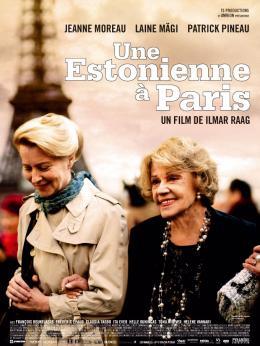 photo 9/9 - Une Estonienne à Paris - © Pyramide