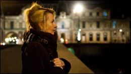 photo 6/9 - Laine Mägi - Une Estonienne à Paris - © Pyramide