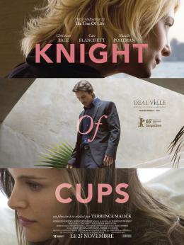 photo 20/37 - Knight of Cups - © Metropolitan FilmExport
