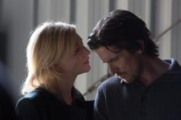 photo 11/37 - Christian Bale, Cate Blanchett - Knight of Cups - © Metropolitan FilmExport